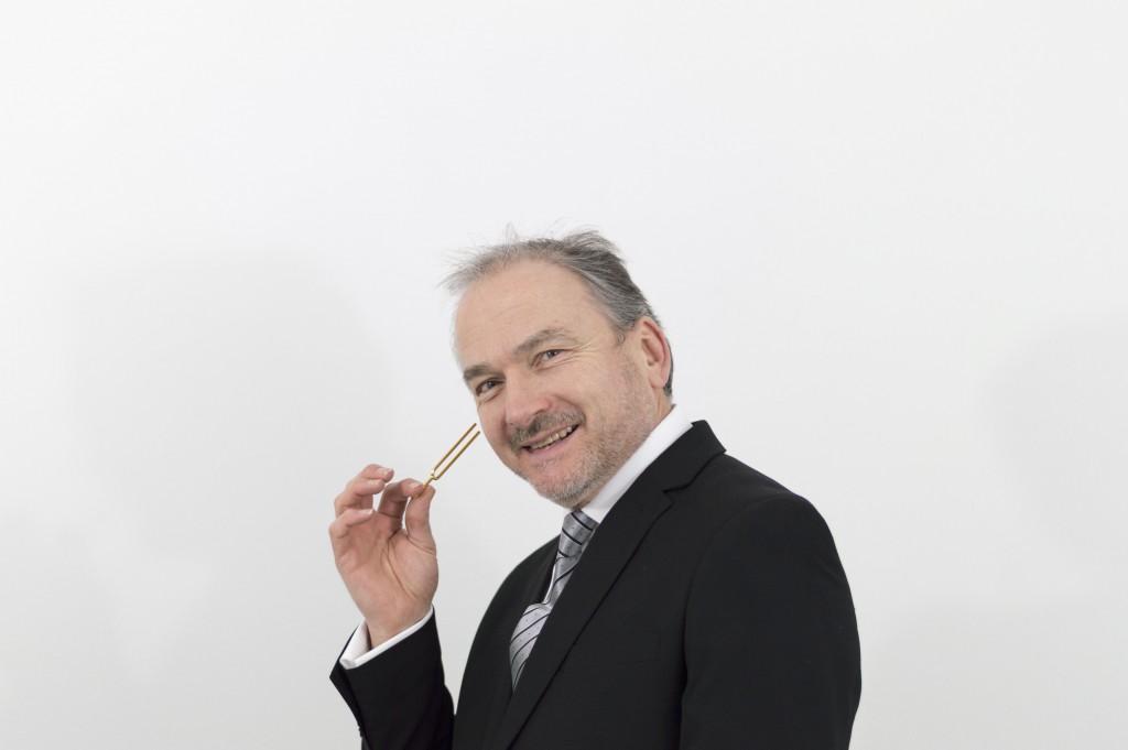 Robert Zimmermann